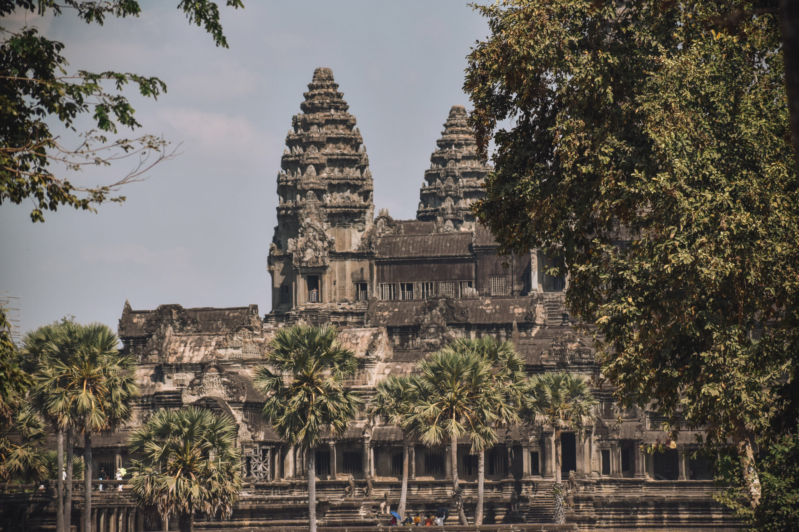 destinations cambodge angkor wat